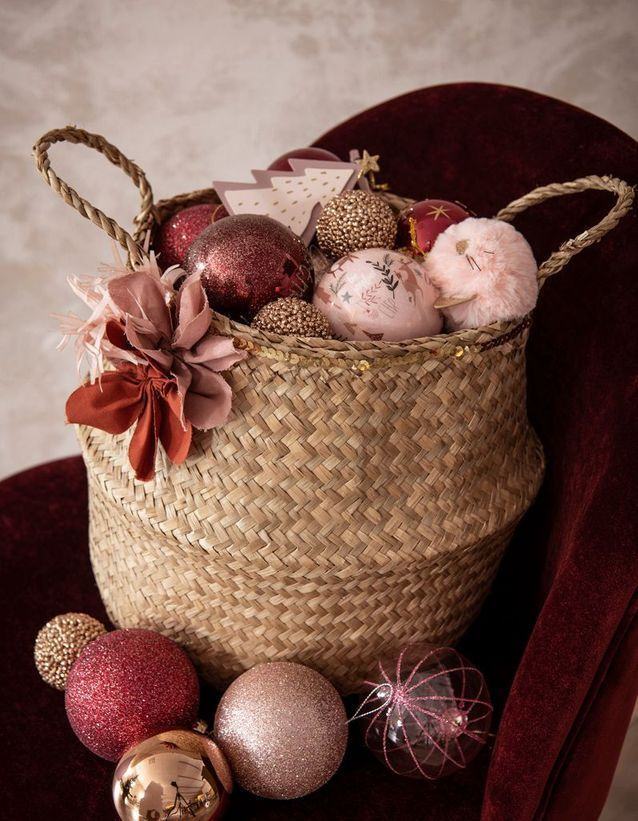 maisons du monde 30 idees deco a piquer a la collection noel koleda 2 pinterest christmas christmas decorations and noel