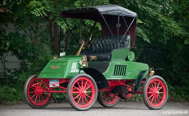 1903 rambler runabout cars pinterest wisconsin ideas and the o 39 jays. Black Bedroom Furniture Sets. Home Design Ideas