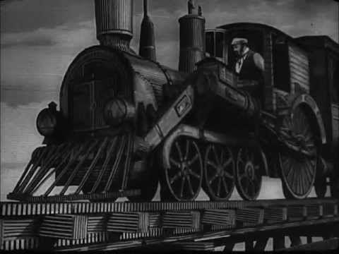 Il fantastico mondo di Jules Verne - La diabolica invenzione di Karel Zeman (Vynález Skázy) - YouTube