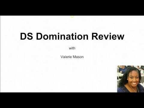 DS Domination Compensation Plan #ds_domination_compensation_plan #ds_domination_scam #DS_Domination