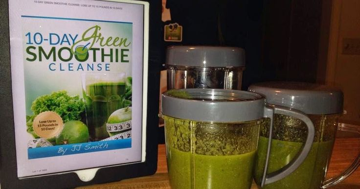On this journey, I've started incorporating more fruit and veggies in my food plan as well as my families, but it never seems to be enough. On my search for a healthier plan that will help with weight loss, I came across JJ Smith's book, 10 Day Green Smoothie Cleanse, through social media and her Facebook group. After reading other members' stories, I decided to order the book on kindle and a hard copy.