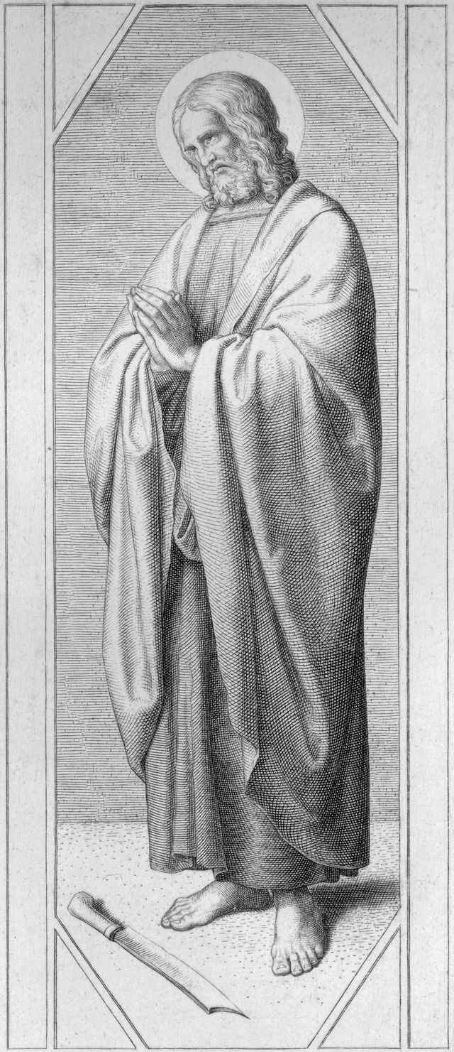 Meet the 12 Apostles of Jesus: Nathanael or Bartholomew