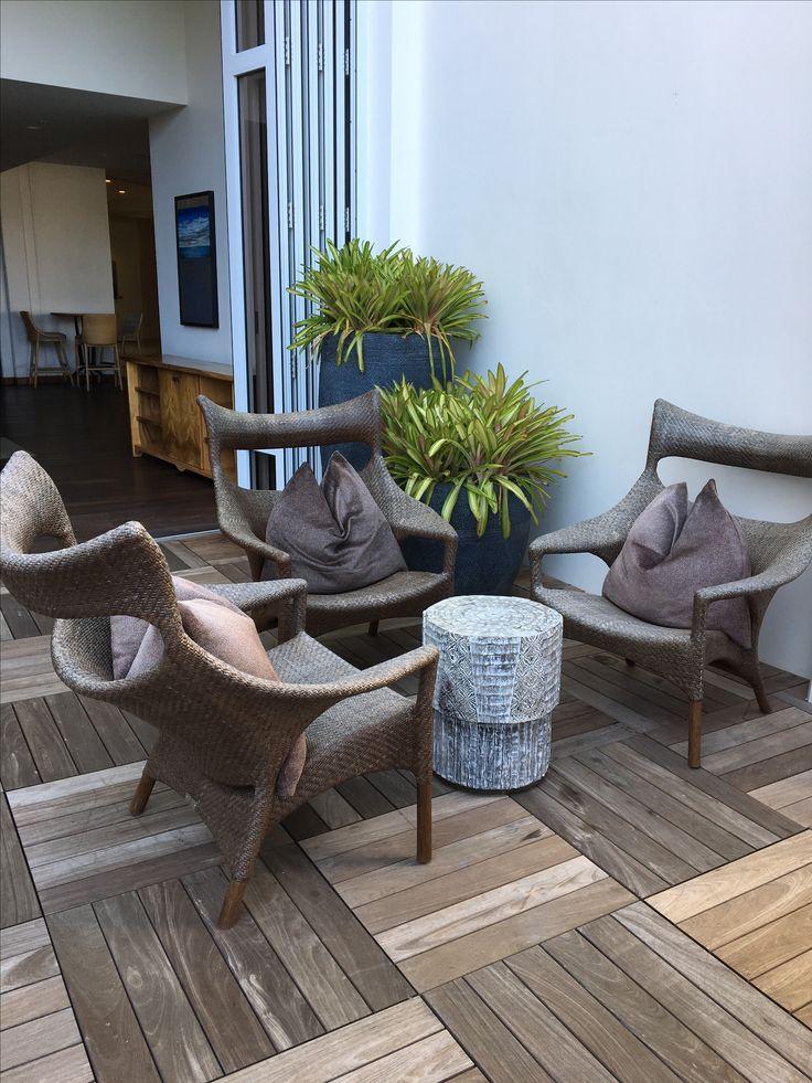 Einfache Dekoration Und Mobel Tipps Zur Raumplanung Beim Hausbau #24: I Adore These Chairs