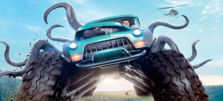 [W@tch] ! Monster Trucks (2017)  ~ Movie Online Free ! Streaming - [H>D] Movie O.nline @ Putlocker