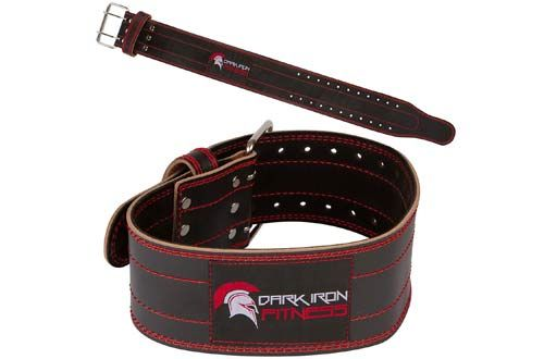 Leather Pro Weight lifting Belt for Men and Women