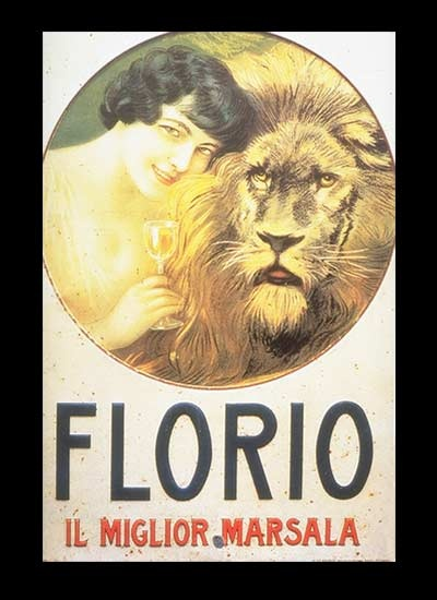 Lions and ladies and Florio, oh my!