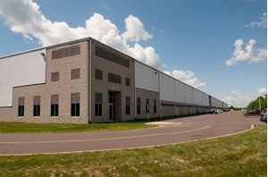 Northeastern PA Industrial Portfolio Changes Hands