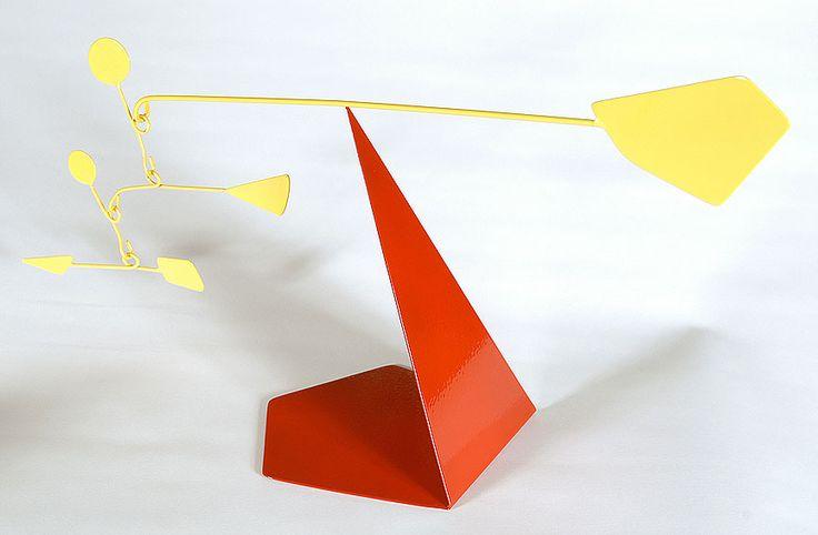 kinetic sculpture   desktop kinetic sculpture