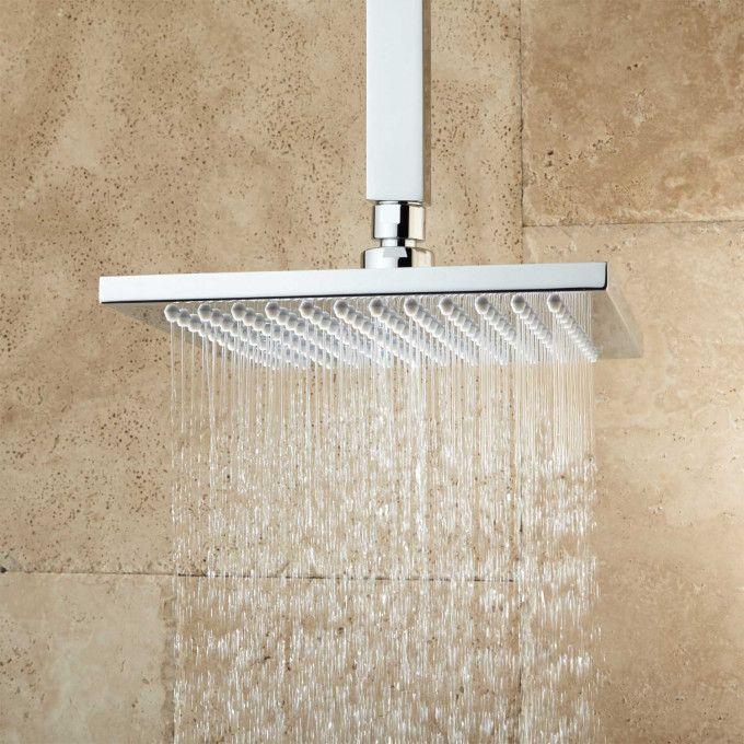 Oil Rubbed Bronze Rain Shower Head Ceiling Ceiling Shower Head