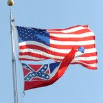 Mississippi Flag, a Rebel Holdout, Is in a New Fight - NYTimes.com