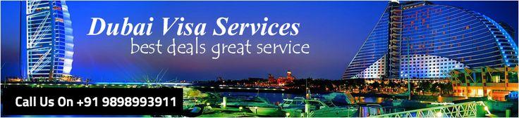Dubai Visa, Online UAE Tourist Visa Service, Information India