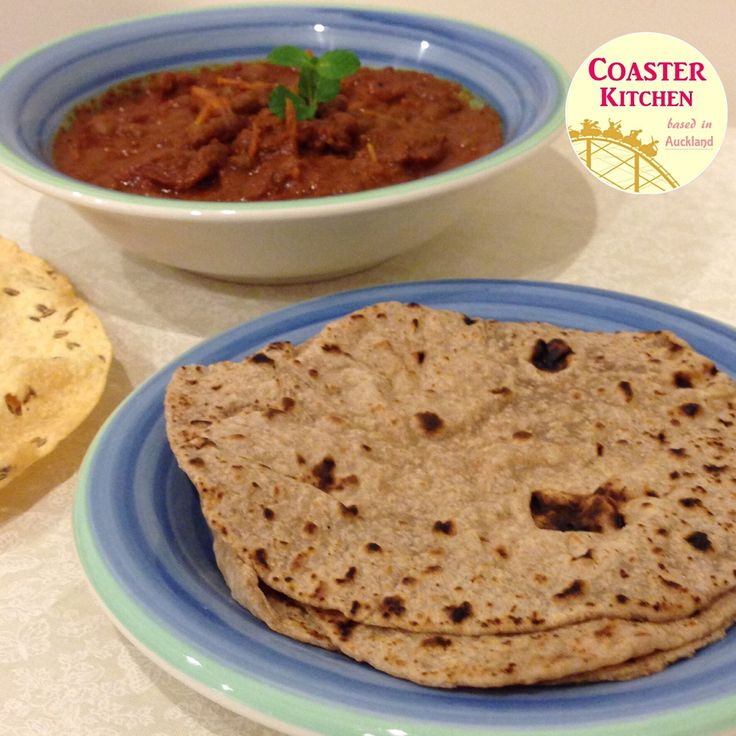 For my home cooked Indian meals, I usually serve my main meals alongside either with basmati rice or roti, or both at the same time. Basmati rice is basically an aromatic long grain rice which are…