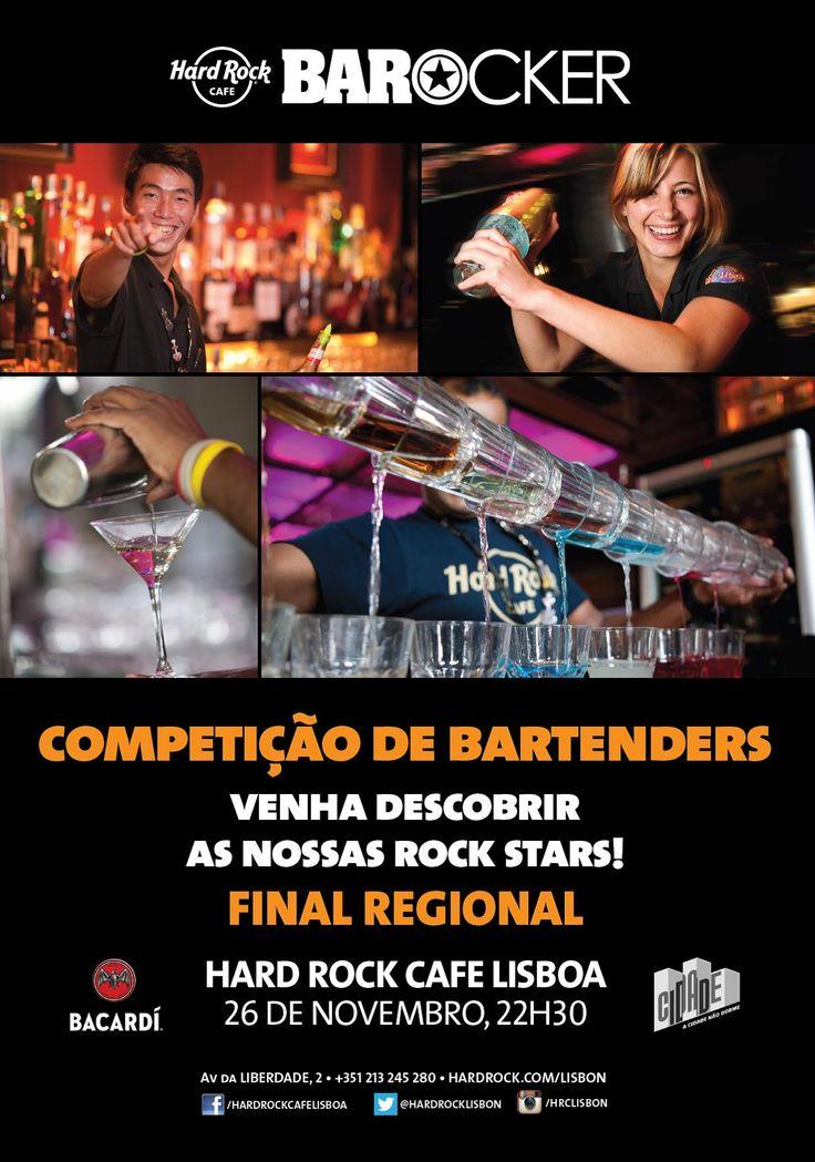 BaRocker 2015 Final Lisboa