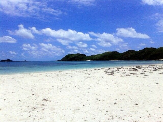 Tanjung Aan Beach, Lombok - Indonesia