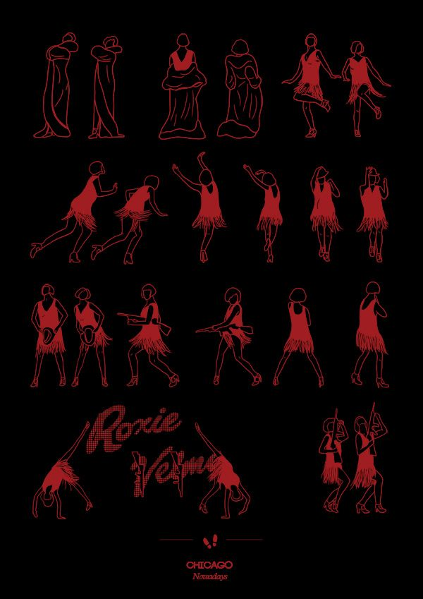 Le Bouquinovore: Allons danser!