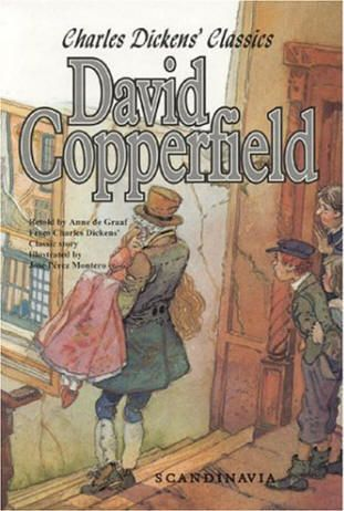 "a review of passionate jealousy in charles dickens novel david copperfield In david copperfield—the novel he described as his ""favorite child charles dickens's most celebrated novel and the author average customer review:."