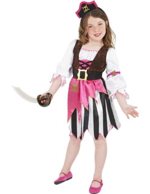 Kids' fancy dress costumes Imaginations will run wild and dreams will come true with our range of kids' fancy dress costumes. From superheroes, Star Wars characters and pirates, to princesses, fairies and Disney idols, you'll find the perfect costume for parties, Halloween and fun at home.