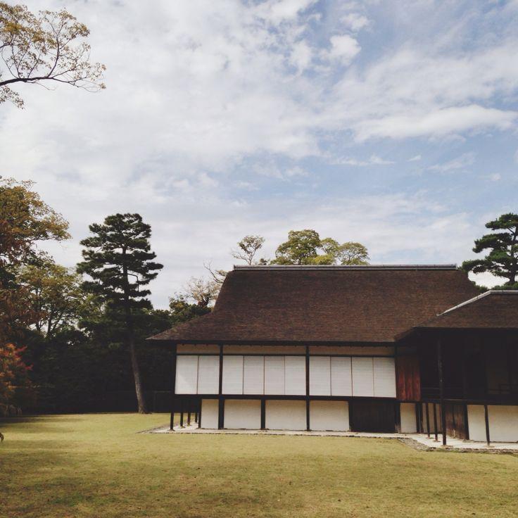 18 best images about katsura imperial villa on Pinterest  Villas, Pavilion a...