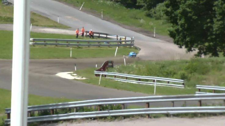 Crosskart Smk Arboga SM NEZ 2014-06-07