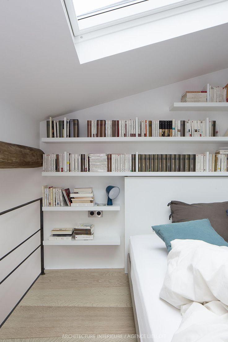 Oltre 25 fantastiche idee su soffitto di camera da letto for Camera da letto matrimoniale in mansarda