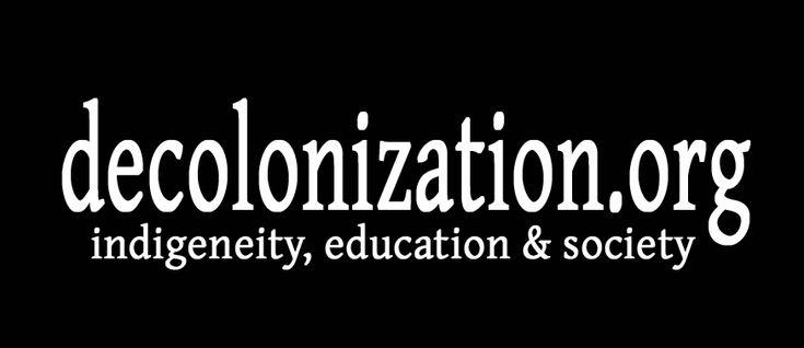 Burning the Imperialist Nostalgia: The Native Urban Renaissance in North America | Decolonization