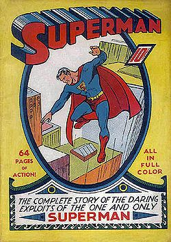 Jerome Siegel was born on October 17, 1914, in Cleveland, Ohio. With Joe Shuster, Siegel created the comic book character Superman. Siegel developed the storylines, while Shuster drew the comic.