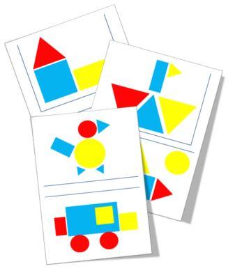 défis avec blocs logiques (2 niveaux)
