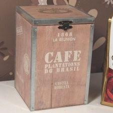 Kahvipurkki, cafe