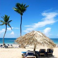 Медовый месяц: райская Доминикана