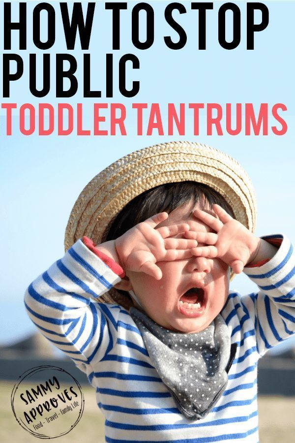 Amazing in depth guide for handling toddler tantrums. Not only does it  explain how to stop tantrums in public without losing your temper 213eee72db8b
