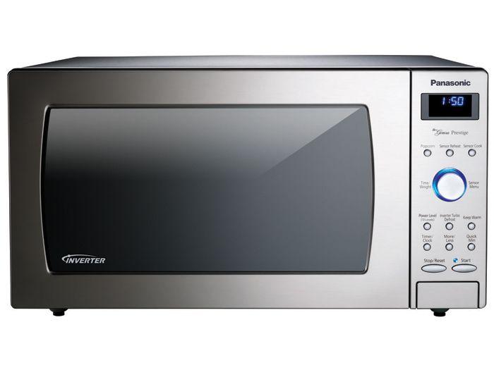1000 Ideas About Microwave Oven On Pinterest Hidden