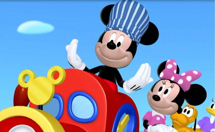 17 Best Images About Mickey Mouse Farm On Pinterest