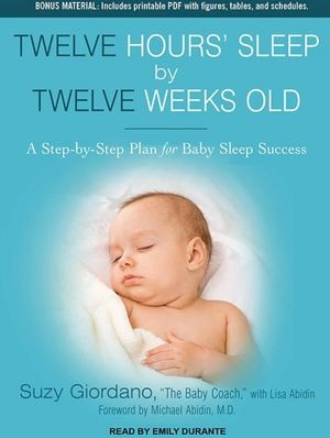 Twelve Hours' Sleep by Twelve Weeks Old: A Step-by-Step Plan for Baby Sleep Success, <$30    My sister-in law with 5 kids recommended this to me and it was awesome with my two kids. LOVE this book! It gave me confidence as a first time parent, made me feel like I was being a  good mom and made me feel like I knew what I was doing. I really can't say enough about it. <3 <3