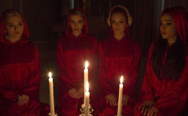 Five reasons you should be watching Scream Queens