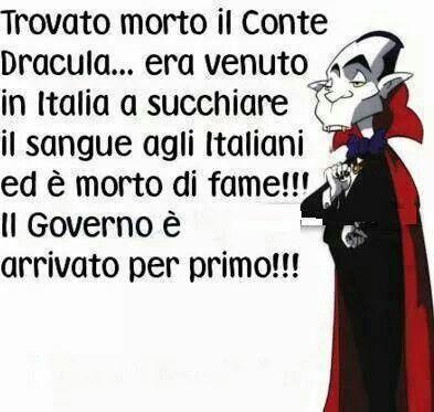 Conte Drocula
