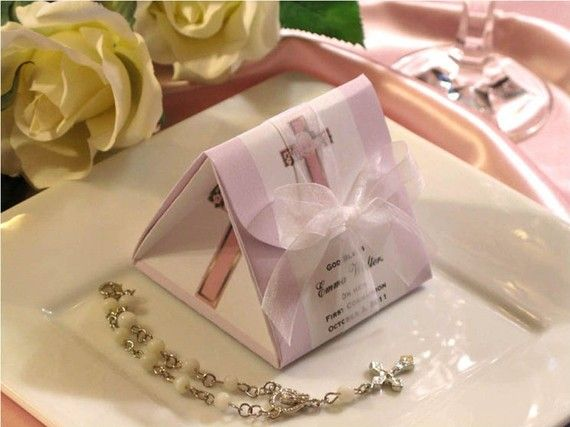 first communion giveaways ideas