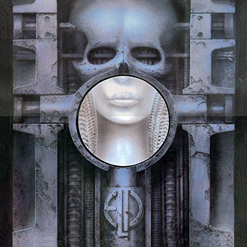 (Blue) & Palmer Emerson - Brain Salad Surgery