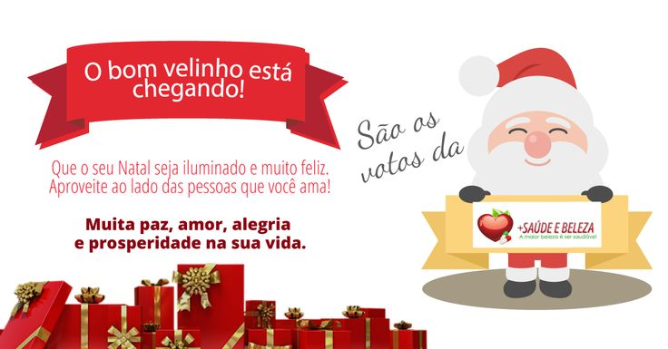O Natal dos sonhos é aquele que você tem descontos de verdade, venha conferir!   Picolinato de Cromo 280mg com 60 cápsulas http://www.maissaudeebeleza.com.br/p/376/picolinato-de-cromo-280mg-c60-capsulas?utm_source=facebook&utm_medium=link&utm_campaign=PreparaçãoPara2017&utm_content=post  Picolinato de Cromo 280mg com 120 cápsulas…