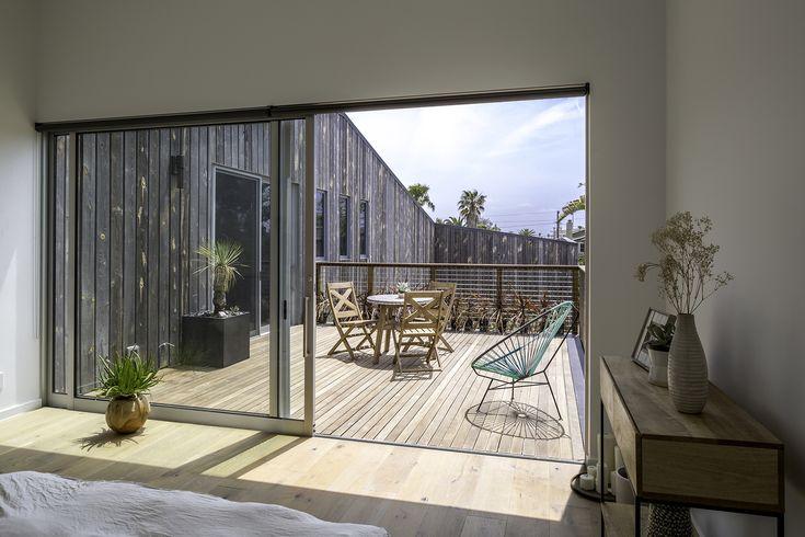 Gallery of Flower Duplex / Modal Design - 8