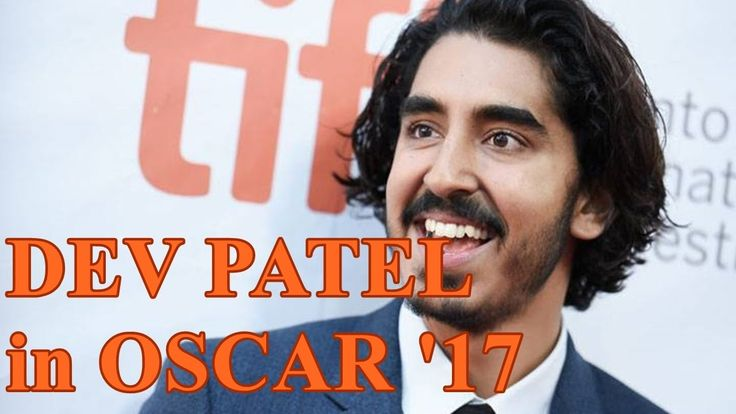 Dev Patel is the third actor of Indian origin to have made it to the Oscarsnominations BREAKING_NEWS https://youtu.be/GuCRZzg7shs