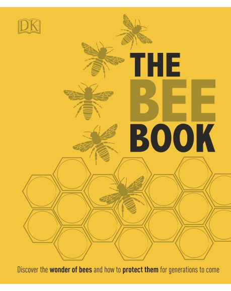 Bees are a marvel of nature and vital to human existence. The Bee Book is a great introduction to bees and beekeeping and celebrates the wonder of