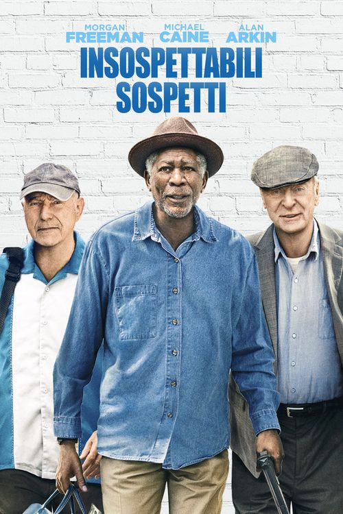 Going in Style 2017 full Movie HD Free Download DVDrip