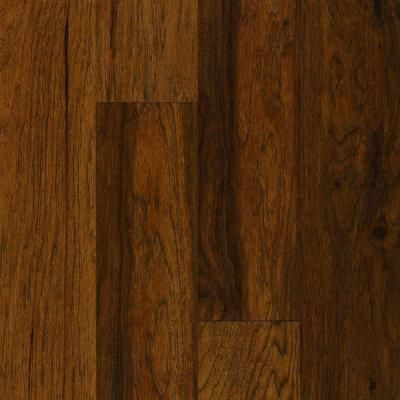 Bruce american vintage scraped vermont syrup 3 8 in t x 5 for Bruce hardwood floors 5