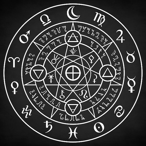 stay magical wall art print.htm alchemical sigil alchemy symbols  occult symbols  magick symbols  alchemical sigil alchemy symbols