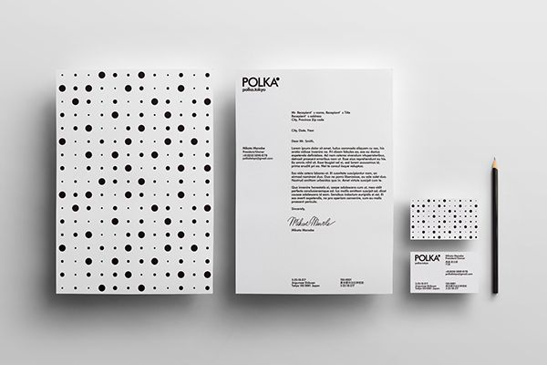 POLKA on Behance