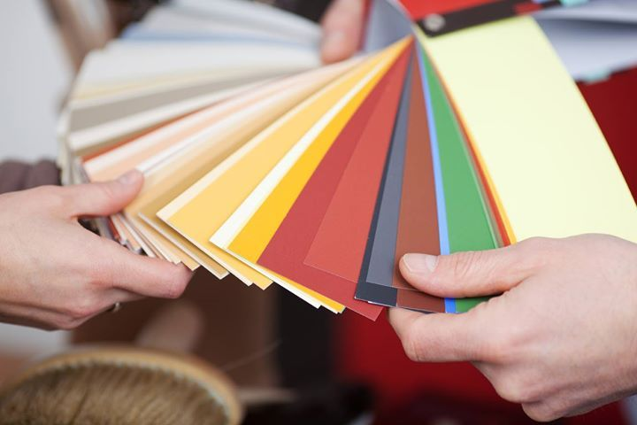 Wide range of colors available for your dream project,  Contact #Interiorconsultants here:http://www.vcues.com/interior