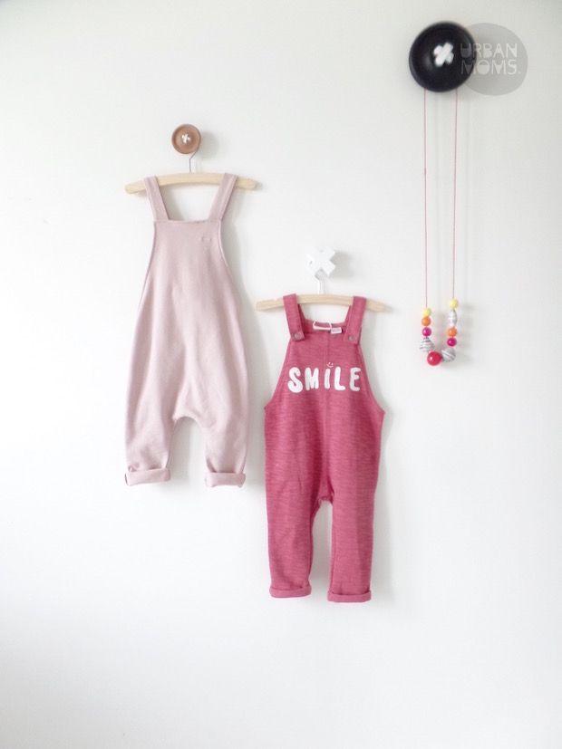 Baby girl fashion: max & match | UrbanMoms.nl