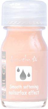 Lovely, odżywka wygładzająca płytkę paznokcia, 11 ml, nr kat. 123855 - Internetowa drogeria Rossmann - Zakupy online