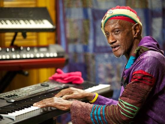 Help Bernie Worrell Fight Cancer