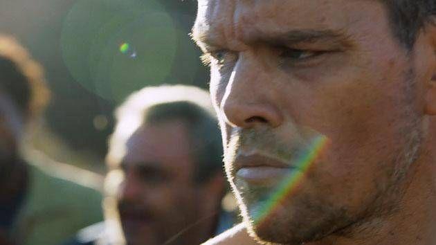 New Jason Bourne trailer (Video)  - Yahoo7